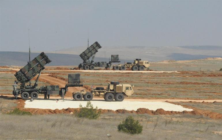 В США все еще не хватает технологий для развертывания ракет малой и средней дальности - Хантсман
