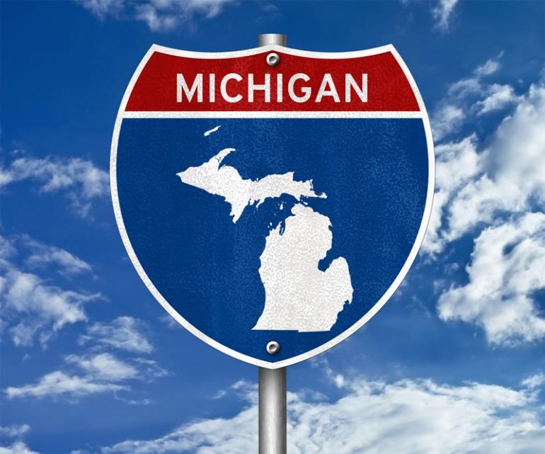 Мичиган лидирует в новой революции в сфере перевозок в США