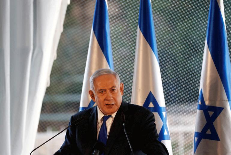 План аннексии премьер-министра Израиля вызвал осуждение со стороны палестинских и арабских лидеров