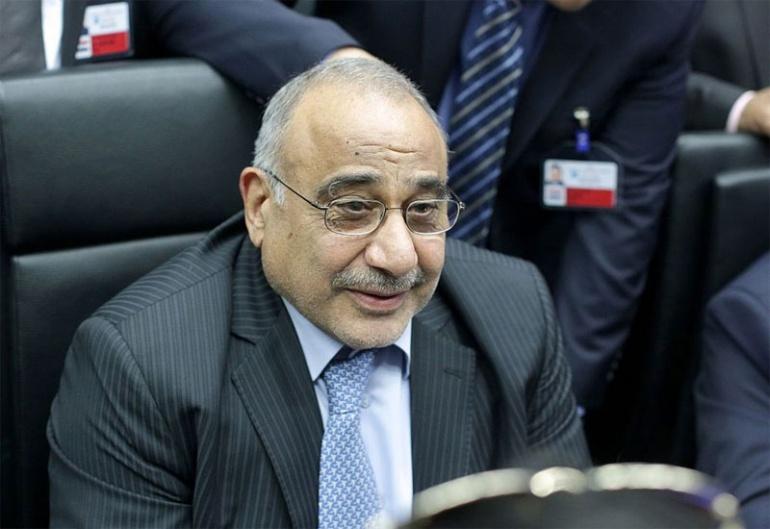 Визит премьер-министра Ирака в Китай для укрепления двусторонних отношений