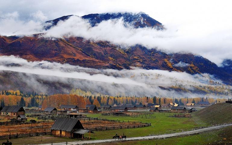 В Синьцзяне открыто крупное  газовое месторождение