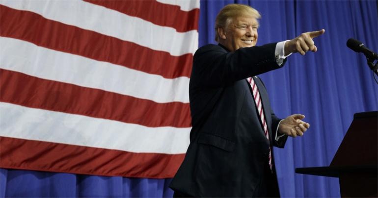 Трамп подал в суд иск, чтобы предотвратить растущее давление с целью раскрытия налоговых деклараций