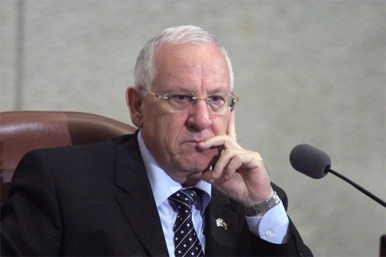 Президент Израиля начинает переговоры, чтобы выбрать следующего премьер-министра Израиля