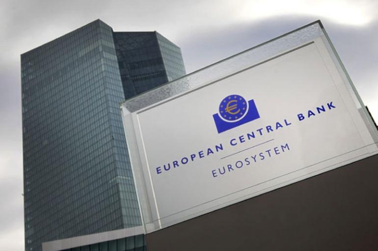 ЕЦБ снижает депозитную ставку, возобновляет программу покупки активов