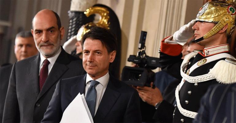 Итальянское про-Европейское правительство побеждает на выборах