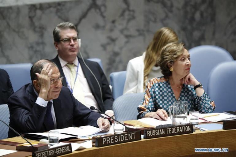 Руководитель ООН подчеркивает, что киберпространство является новой границей в борьбе с терроризмом