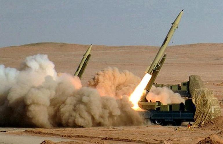 Президент Трамп сообщил, что Все хорошо после того, как Иран запустил ракеты на иракских базах.