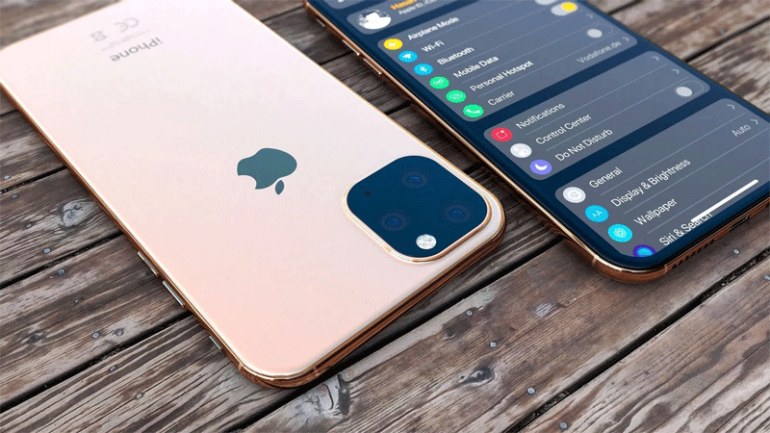 Apple Inc. анонсировала новую линейку iPhone 11 и Pro, iPad, Apple Watch 5 Series