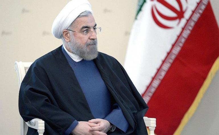 Президент Ирана: нападение Йемена на Саудовский нефтяной центр было предупреждением