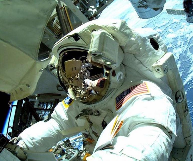Космонавты Марса могут столкнуться с дефицитом когнитивных функций