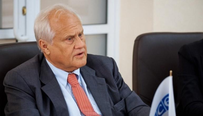 ОБСЕ отмечает резкое увеличение нарушений режима прекращения огня на Донбассе - посол