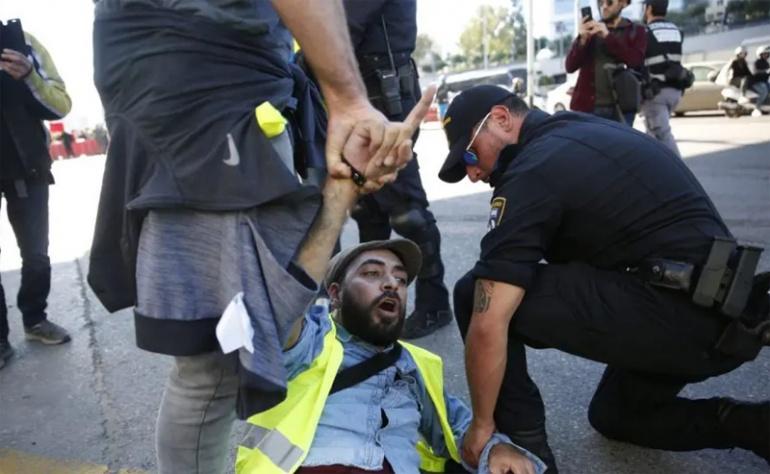 137 человек арестованы по делу о