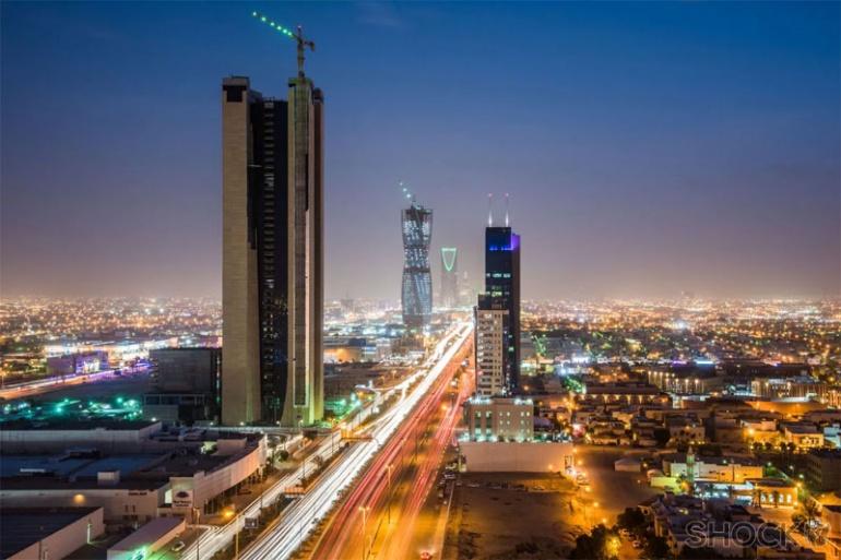Саудовская  Аравия в ближайшее время запускает туристические визы.