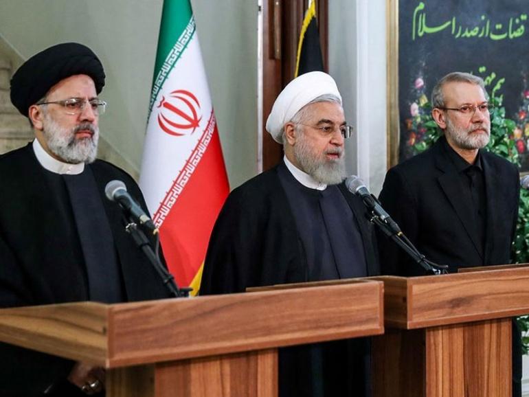 Президент Ирана Хасан Рухани в приказал снять все ограничения на ядерные исследования