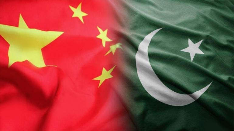 Китай и Пакистан углубляют своё сотрудничество