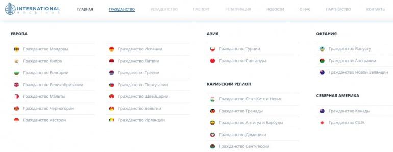 Компания International Holdings: журналистский обзор отзывов и всей информации