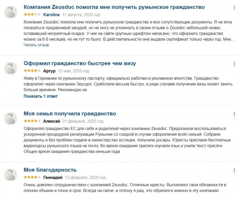 Компания Zeusdoc: вся правда о компании и отзывах клиентов